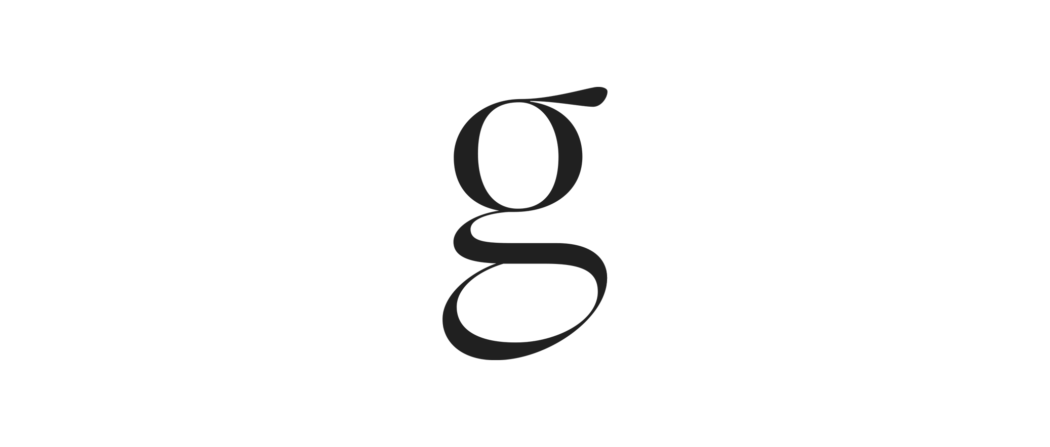 Between Calligraphy And Serif Type Design That Curve Shows The Effect Of Pen As It Rolls Up Before Easing At Bottom Into A Subtle