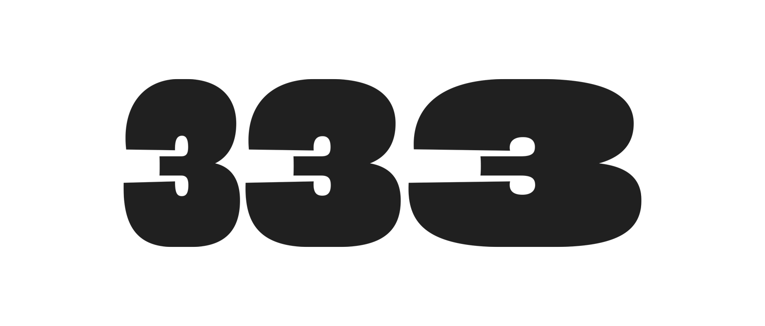 eeeb482f08 If it s not enough that you get two sets of highly stylized numerals in Eames  Century Modern