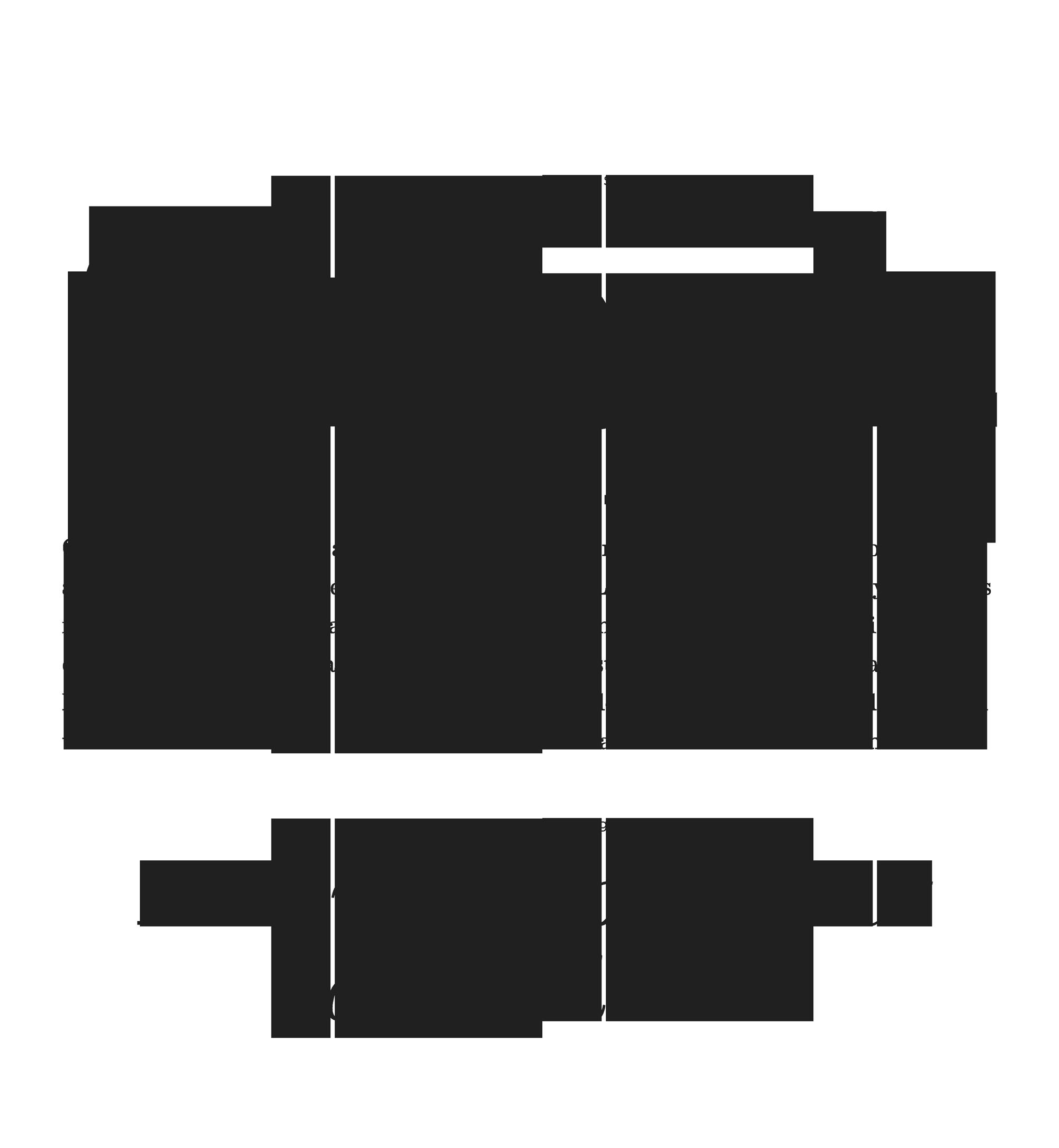 Eames Century Modern – Font Review Journal